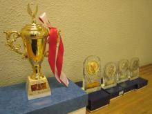 コーチのざわごと-breakers cup