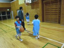 コーチのざわごと-onari090323