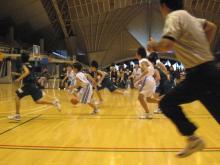 コーチのざわごと-vs 旭2