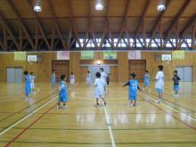 コーチのざわごと-onari090425