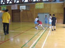 コーチのざわごと-onari090425-2