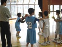 コーチのざわごと-onari090425-4