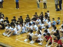 コーチのざわごと-開会式