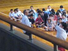 コーチのざわごと-閉会式