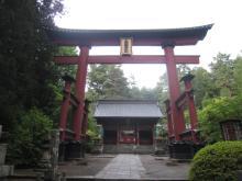 コーチのざわごと-sengen shrine