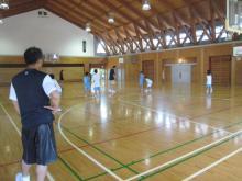 コーチのざわごと-oanri090607