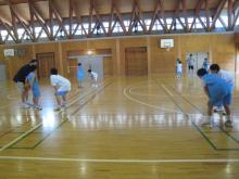 コーチのざわごと-onari090607-2