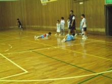 コーチのざわごと-kamatai090708