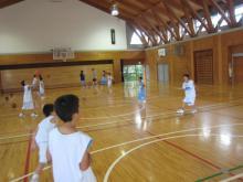 コーチのざわごと-onari090712