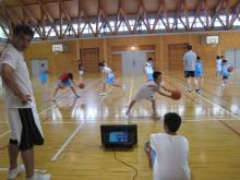 コーチのざわごと-onari090718