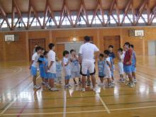 コーチのざわごと-onari090718-2