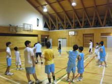 コーチのざわごと-onari090729