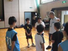 コーチのざわごと-BRK夏合宿3