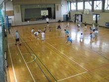 コーチのざわごと-BRK夏合宿4