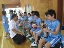 コーチのざわごと-vs pegasas