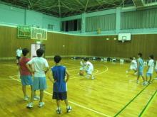 コーチのざわごと-kamatai090930