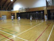 コーチのざわごと-onari091026