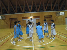 コーチのざわごと-onari091109-2