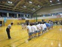 コーチのざわごと-vs 久木レイカーズ