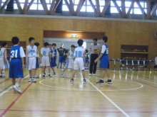コーチのざわごと-vs urawa-minami