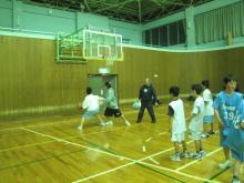 コーチのざわごと-kamatai100310