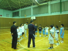 コーチのざわごと-kamatai100315