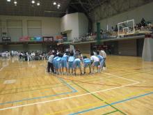 コーチのざわごと-藤沢市長杯