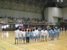 コーチのざわごと-藤沢市長杯2