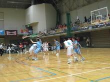 コーチのざわごと-藤沢市長杯3