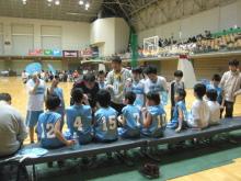 コーチのざわごと-藤沢市長杯4