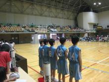コーチのざわごと-藤沢市長杯5