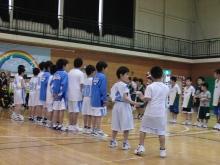 コーチのざわごと-Practice game100411