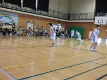 コーチのざわごと-Practice game100411-2