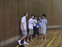 コーチのざわごと-kamatai100621-4