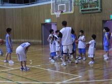 コーチのざわごと-kamatai100705