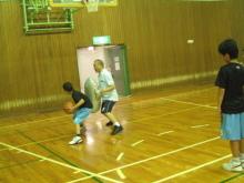 コーチのざわごと-kamatai100714