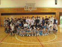 コーチのざわごと-pick up game100719