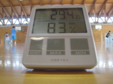 コーチのざわごと-onari100731-2