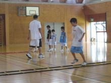 コーチのざわごと-onari100807-2