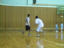 コーチのざわごと-kamatai100812-3