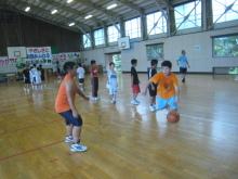 コーチのざわごと-夏合宿6