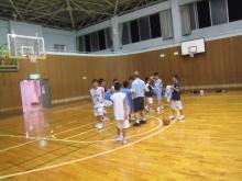 コーチのざわごと-kamatai100825
