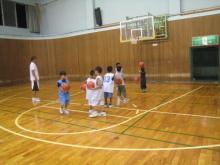 コーチのざわごと-kamatai100825-2