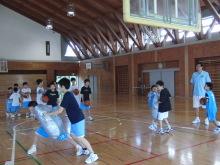 コーチのざわごと-onari100911