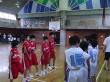 コーチのざわごと-強化練習会100923-2