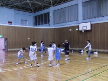 コーチのざわごと-kamatai101027-2