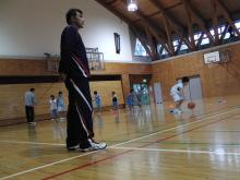 コーチのざわごと-onari101030