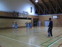 コーチのざわごと-onari101108