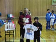 コーチのざわごと-ジュニア優秀選手賞1