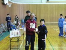 コーチのざわごと-優秀選手賞1